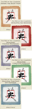 THE WAY OF THE CHAMPION Series for Coaches and Athletes